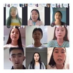 2020년 세종학당 한국어 말하기 대회